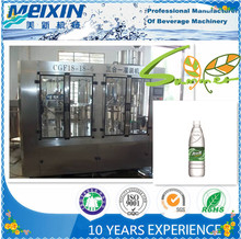 Mineral water processing machine drinking water filling machine bottling line/Factory price pure water processing line