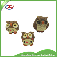 animal garden statues figurine resin eagle crafts