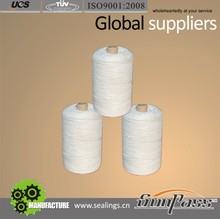 Ceramic Fiber Insulation Yarn