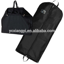 Costume garment bag/Travel suit cover Garment bag /Mens suit garment bags