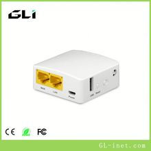 GL-AR150 Original Router Modem With Rj45 To 4G Lte Wifi Port