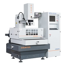 Dk7740 Series Used cnc wire cutting machine of Good Price