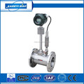 China goods low price vortex biogas flow meter