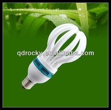 High power 4U energy saving lamp Lotus 125W