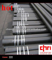 Seamless Pipes in Dubai