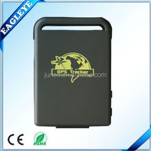 Portable easy attach long battery life gps tracker tk102-2