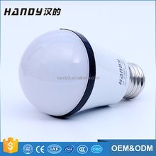 wholesale indoors bulb led light parts orange white blue led bulb manufacturers in china