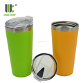 OEM Gift 16oz Stainless Steel Keep Cold Insulated Hydration Water Tumbler