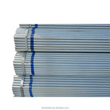 cs galvanized steel pipe cold drwan galvanized square steel pipe hot dip galvanized surface treatment iron pipe