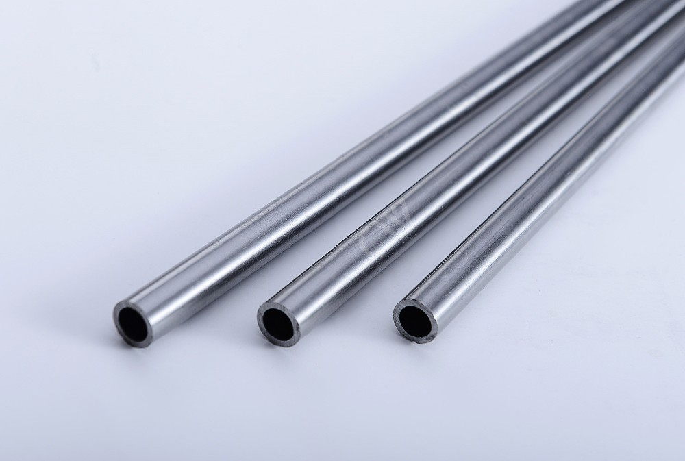 DIN 2391 ST37.4 ST52.4 OD 2mm - 60mm WT 0.3mm to 10mm customized hydraulic line galvanized steel prices