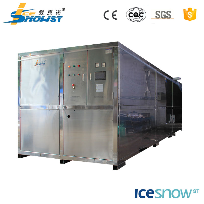 Performance excellence factory large capacity ice cube machine