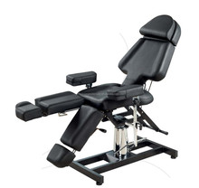 2015 Hot Sale Multi function Tattoo Bed/Tatto Chair (DCA8233)