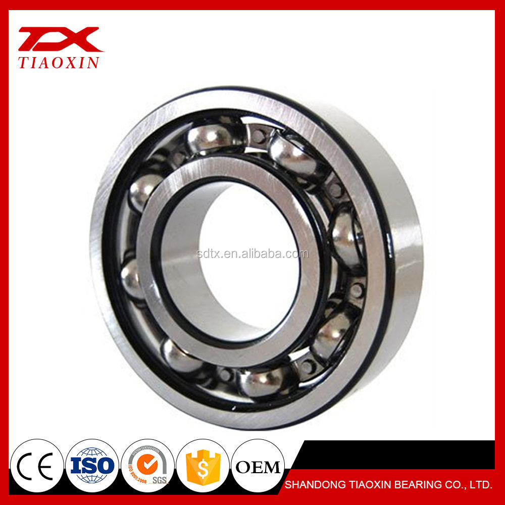 high speed Race motorcycle roller deep groove ball bearing 61808 waterproof hybrid ceramic ball bearings 61808 6808