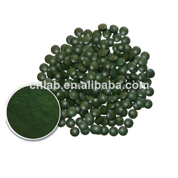 bulk green valley spirulina in stock