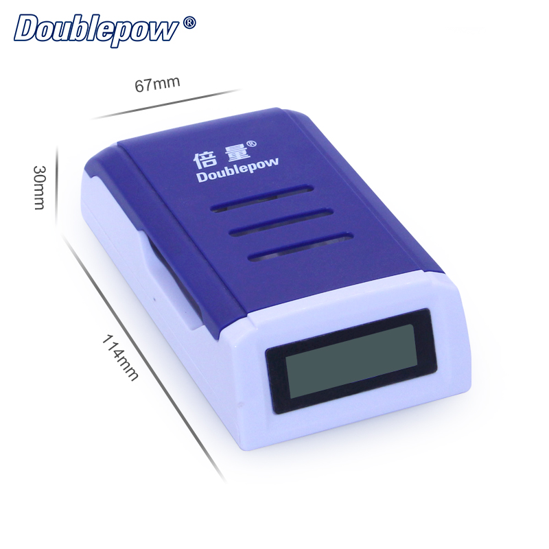 LCD Smart Rapid Charger for 1.2V aa aaa Ni-MH/Ni-CD Rechargeable Battery 2a charger