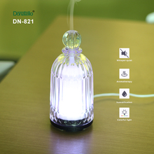 Donatello 120ml newest vintage glass aroma diffuser essential oil diffuser humidifier