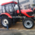 Chinese ENFLY brand agricultural tractor ENFLY DQ754 75hp