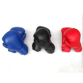 Custom Soft PU and Silica Gel Boxing Gloves Pakistan and Focus Mitt Pad For Kids Boxing Games
