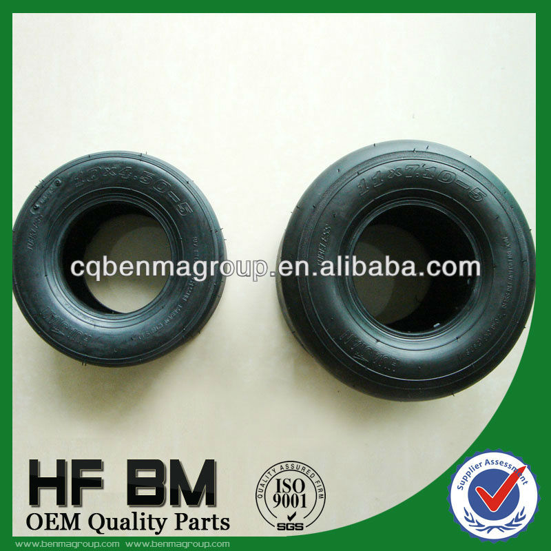 Wholesale good quality and good price pedal go kart tire