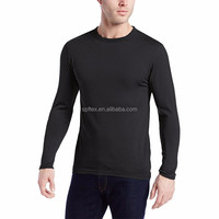 Copper compression shirt long sleeve