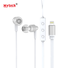 mfi for i-phone for light-ning dac for appl e ipod earbuds