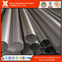 Large Stock 304 316L 321 430 Stainless Steel Pipes