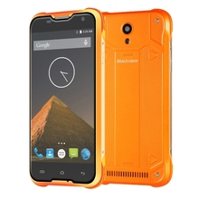 HOT SALE Blackview BV5000 5.0 inch Waterproof / Shockproof / Dustproof Smart Phone