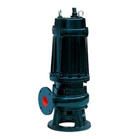 Submersible Cast Iron Heavy Duty Irrigation Water Pumps