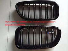 car front grille for BMW F10 M5 520/523/525/528/530/535