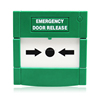 Key Reset Fire And Security Emergency