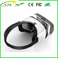 New hot selling 3d Virtual reality goggles