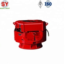API standard SE350 pneumatic casing spider for oil drilling