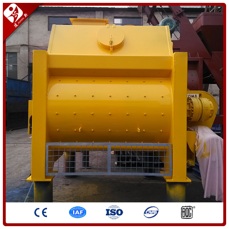China 3 Cubic Construction Electric Hydraulic Self Loading Cement Mixing Machine 3M3 Large Capacity Concrete Mixer For Sale