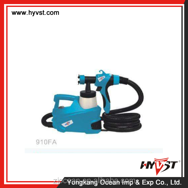 910FA hyvst hvlp hand held spray gun