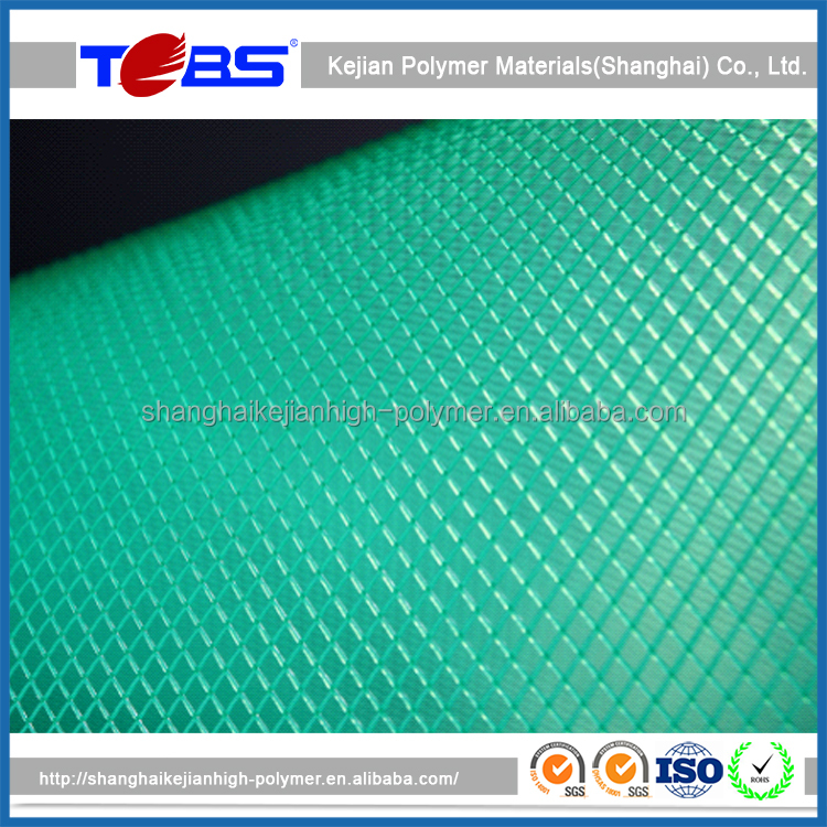 Oxide resistance infusion media and flow mesh netting