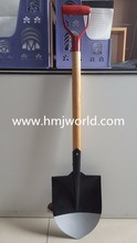 Factory wholesale all metal India shovel