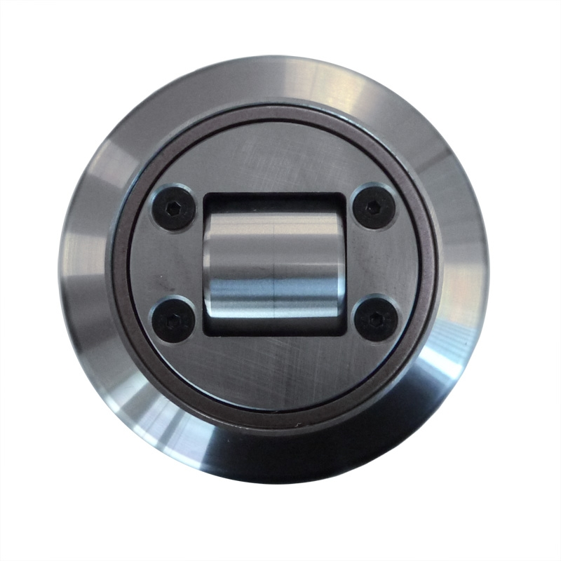 "Fixed combined bearing for standard ""U"" and ""H"" profiles"