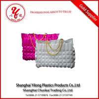 air tube packing bag for cosmetic promotion
