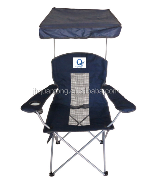 Aluminum light foldable chair beach chair