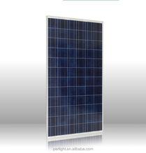 High efficiency sunpower cell 48v 1000 watt solar panel made in japan for home system price list