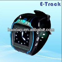 GPS Wrist Watch GPS101 For The Old Man/Children ,Remote Positioning To Protect Property Safety