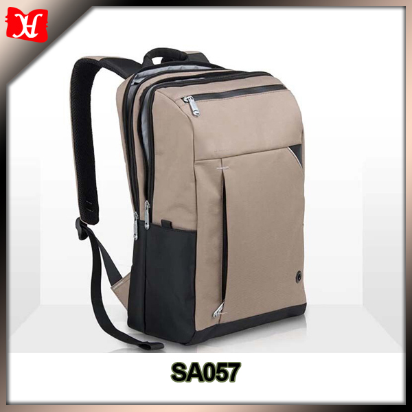 "15.6"" Laptop School Computer Notebook Bag Waterproof Business Backpack"