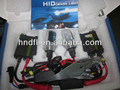 HID xenon kit with super slim ballast 12V 24V 35W 55W 5000k 6000k 8000k 10000k