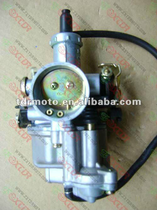 PZ26B vertical 125cc engine Carburetor for motorcycles