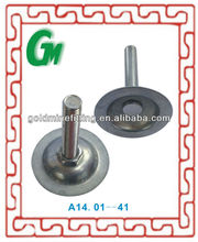 A14.01 Furniture legs Metal Thread Adjustable Furniture feet,Furniture Leveler Foot