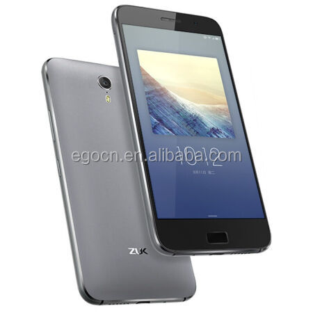 "wholesale Original lenovo zukz1 5.5"" 3GB +64GB ROM 4g Android 5.1 4100mAh Dual SIM 3G 4G Mobile phone 1920*1080"