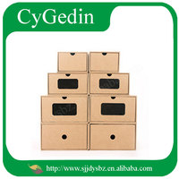 Drawer Small Product Packaging Box Recyclable