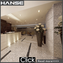 HS-RB116 china raw material man made artificial marble