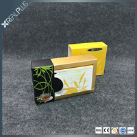 China manufacturer 100% herbal slim fast tea with good quality