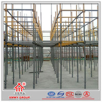 Ring Lock Scaffolding Props and Ledgers for Sale High Quality with SGS Tested